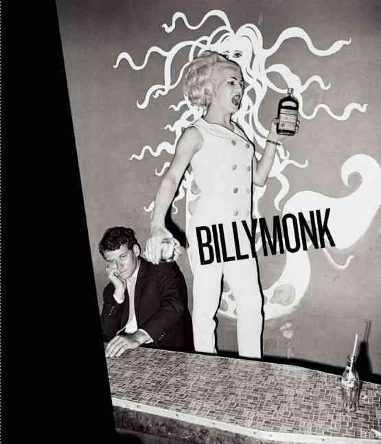 Billy Monk By Monk, Billy (PHT)/ Goldblatt, David (FRW)/ de Villiers, Jac (INT)/ Sampson, Lin (CON)